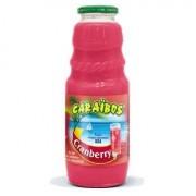 Caraïbos cranberry 1L