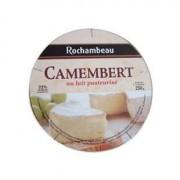 Camembert au lait pasteurisé 250 G